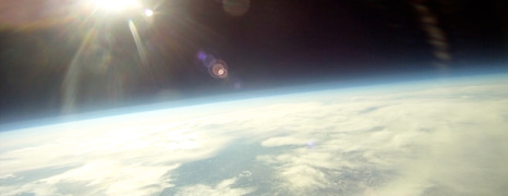 An Unprecedented View of Earth & Space: 360-Degree Video